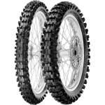 motorehv SCORPION MX32 MID pehme 90/100-16 Pirelli SC MX MS32   51M R TT NHS DOT11