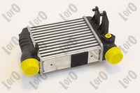 ABAKUS  Kompressoriõhu radiaator 003-018-0005