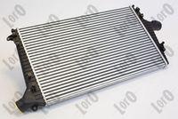 ABAKUS  Kompressoriõhu radiaator 003-018-0013