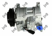 ABAKUS  Kompressor, kliimaseade 003-023-0006