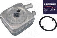 Õliradiaator, mootoriõli AIC Premium Quality,  OEM Quality 50022