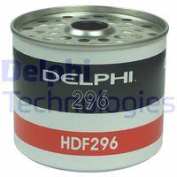 DELPHI  Kütusefilter HDF296
