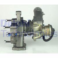 DELPHI  Kompressor, ülelaadimine HRX314