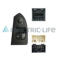 ELECTRIC LIFE  Lüliti, aknatõstuk ZRFTP76003