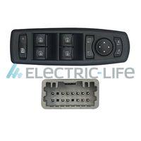 ELECTRIC LIFE  Lüliti, aknatõstuk ZRRNP76002