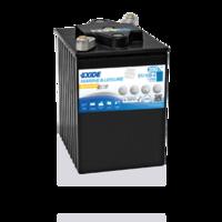Käivitusaku EXIDE Equipment GEL 6V 200Ah 950A 1100W ES1100-6