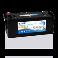 Käivitusaku EXIDE Equipment GEL 12V 140Ah 900A 1600W ES1600