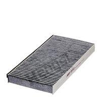 HENGST FILTER  Filter, salongiõhk E972LC