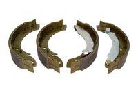 MAXGEAR  Piduriklotside komplekt 19-0253