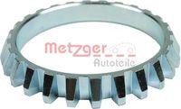 METZGER  Andur, ABS 0900155