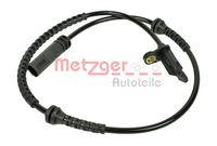 METZGER  Andur,  rattapöörete arv ORIGINAL ERSATZTEIL GREENPARTS 0900948
