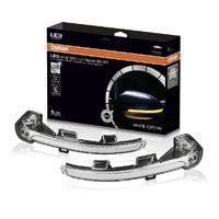 OSRAM  Suunatulede komplekt LEDriving® Dynamic Mirror Indicator LED 12V 2, 4W LEDDMI 3G0 WT S
