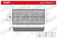 Stark  Õhufilter SKAF-0060072