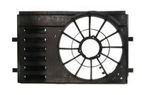 THERMOTEC  Kinnitus,  ventilaator DHA002TT