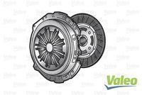 VALEO  Sidurikomplekt KIT2P 826227
